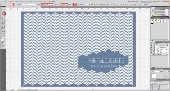 Freitagstutorial: Muster-Visitenkarte in Adobe Illustrator (15)