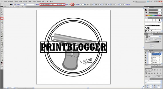 Freitagstutorial: Retro-Logo in Adobe Illustrator (18)