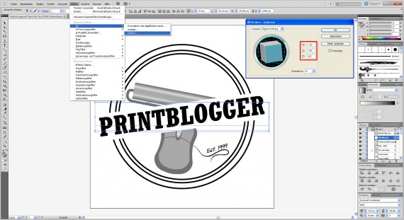 Freitagstutorial: Retro-Logo in Adobe Illustrator (19)