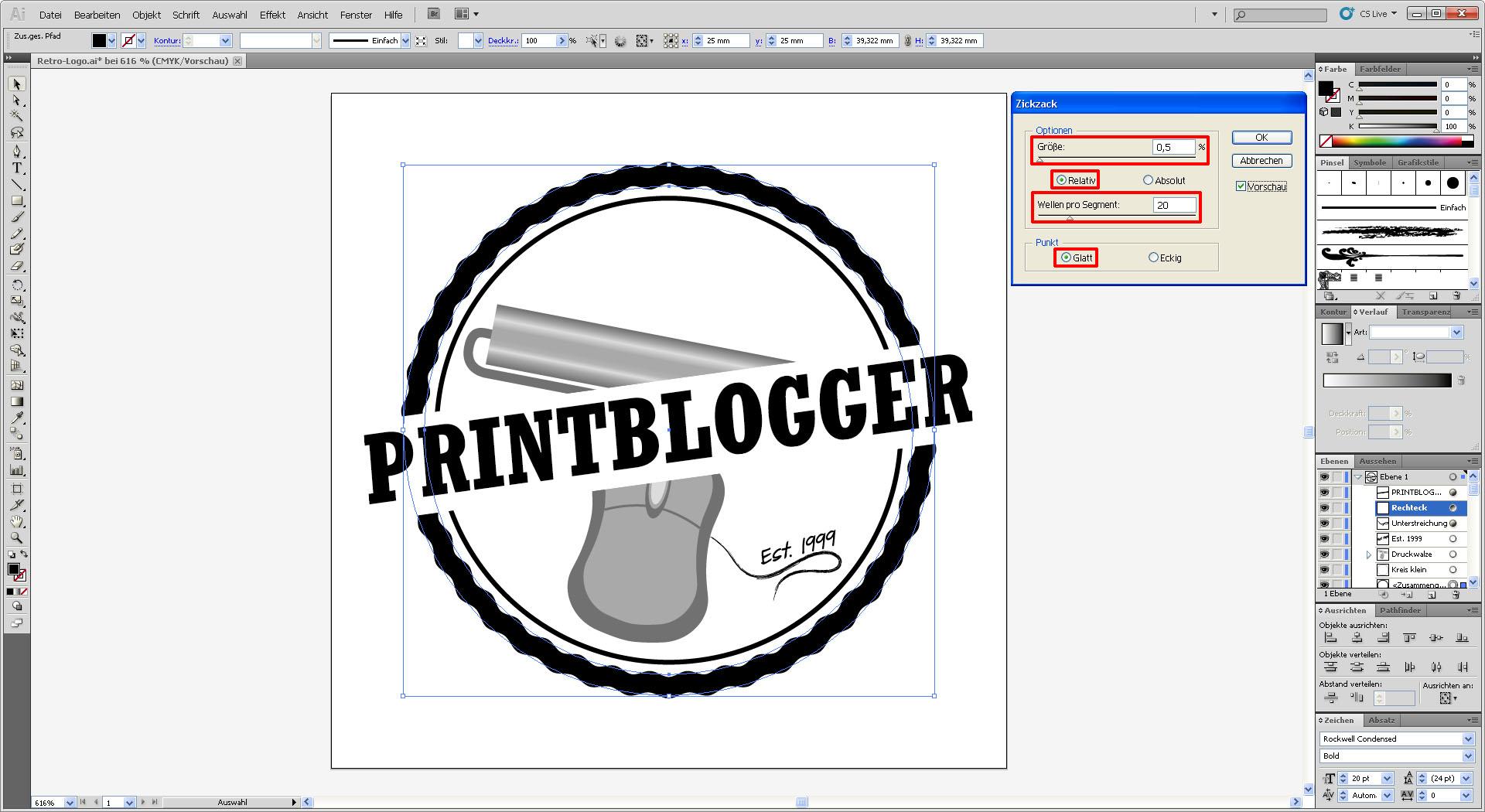 Niedlich Illustrator Logo Vorlagen Bilder - Beispiel Wiederaufnahme ...