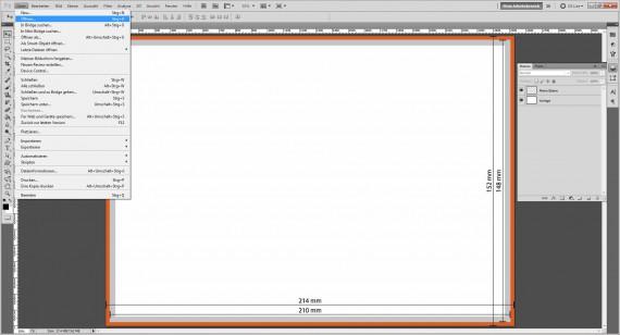 Freitagstutorial: Scrabble-Text in Adobe Photoshop (1)