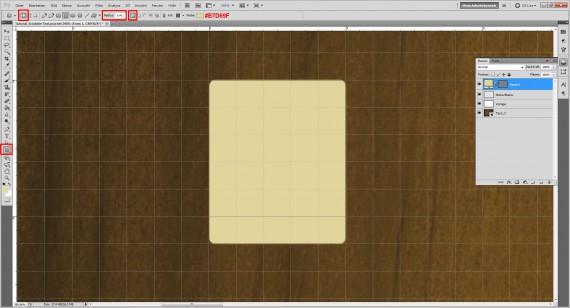 Freitagstutorial: Scrabble-Text in Adobe Photoshop (4)