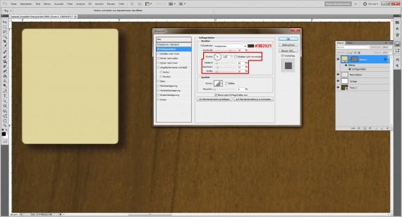 Freitagstutorial: Scrabble-Text in Adobe Photoshop (5)