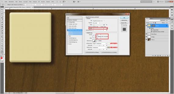 Freitagstutorial: Scrabble-Text in Adobe Photoshop (6)