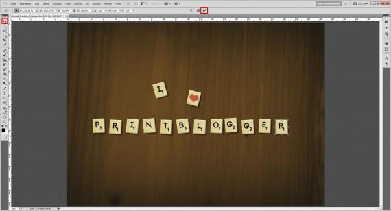 Freitagstutorial: Scrabble-Text in Adobe Photoshop (20)