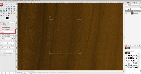 Freitagstutorial: Scrabble-Texteffekt in GIMP 2.8 (6)