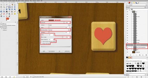 Freitagstutorial: Scrabble-Texteffekt in GIMP 2.8 (24)