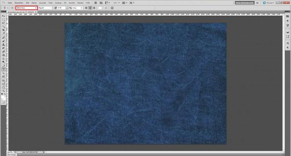Freitagstutorial: Jeans Stick-Texteffekt für Photoshop (1)