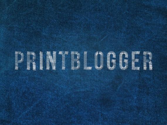 Freitagstutorial: Jeans Stick-Texteffekt für Photoshop
