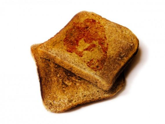 Freitagstutorial: Toast-Branding mit Adobe Photoshop