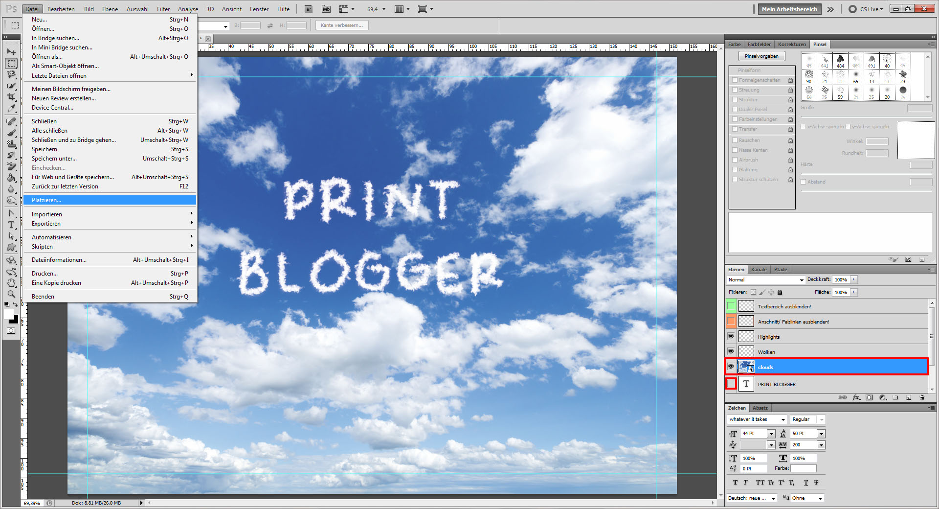 8 Photoshop Video Tutorials for Beginners - Storyblocks Blog