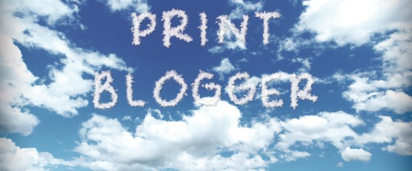 Freitagstutorial: Wolken-Schrift in Photoshop