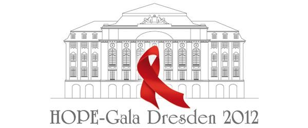 HOPE Gala 2012 – 115.000 Euro für einen guten Zweck!