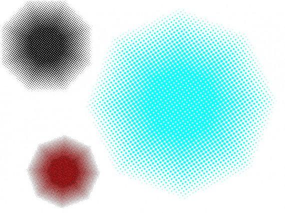 Vektor-Halbtöne in Illustrator (1)