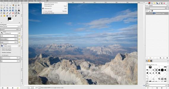 Neuerungen_GIMP 2.8 (5)