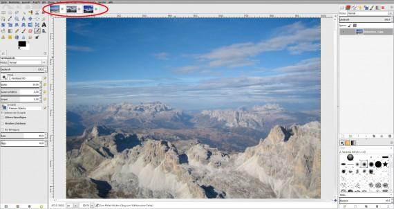 Neuerungen_GIMP 2.8 (4)