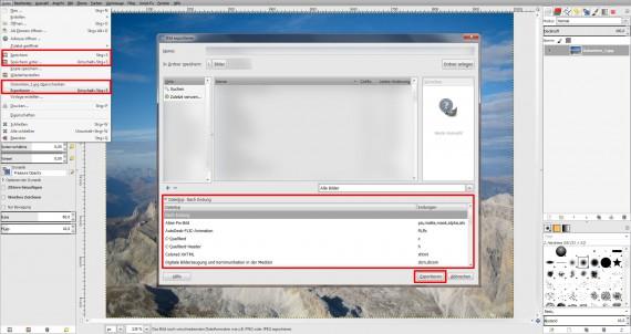 Neuerungen_GIMP 2.8 (3)