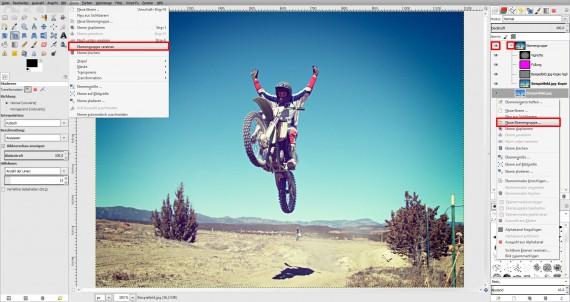 Neuerungen_GIMP 2.8 (1)