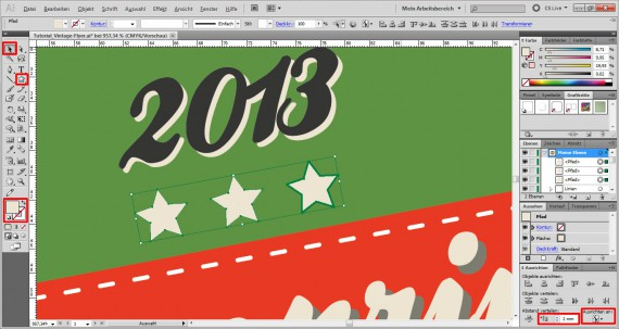 Vintage_Flyer in Illustrator (28)