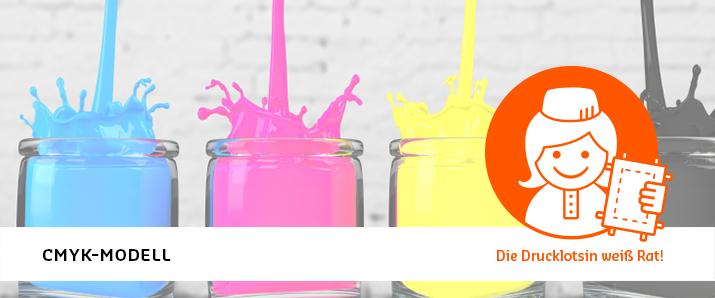 Der Farbraum – RGB und CMYK im Vergleich