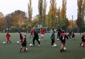 Dynamo Dresden Training Spielgeschehen (2)