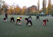 Dynamo Dresden Training Spielgeschehen (3)