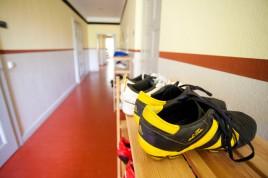 Dynamo Internat Fussballschuhe