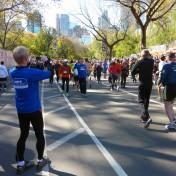 New-York-City-Marathon 2012 Andre Hardt