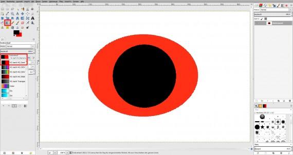 QuickTipp Neuerungen GIMP 2.8 (2)