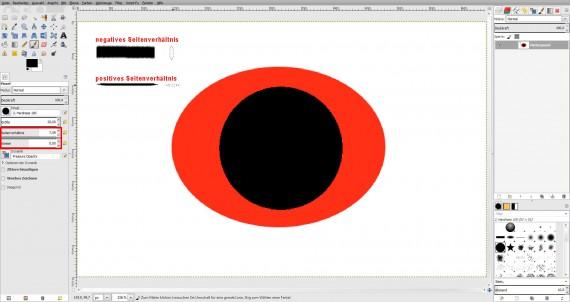 QuickTipp Neuerungen GIMP 2.8 (3)
