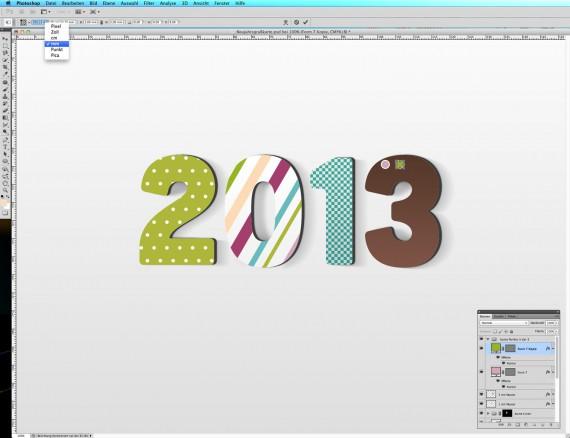 Postkarte Neujahrsgrüße (17)