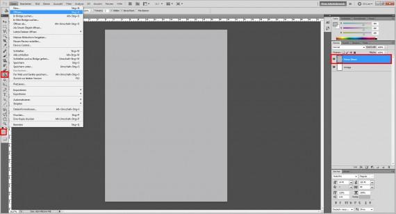 Fotocollage erstellen Photoshop (1)