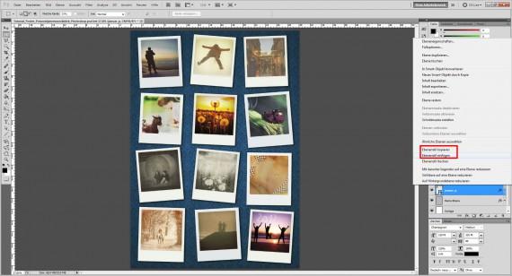 Fotocollage erstellen Photoshop (7)