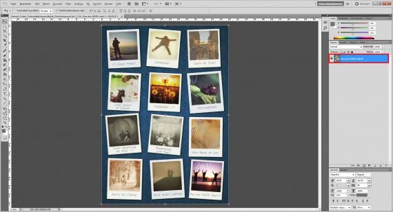 Fotocollage erstellen Photoshop (10)