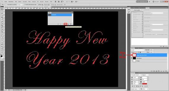utorial_Glitzerschrift_Photoshop (4)