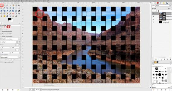 Tutorial_Bild_Geflecht_GIMP (5)