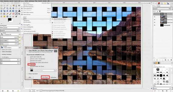 Tutorial_Bild_Geflecht_GIMP (3)