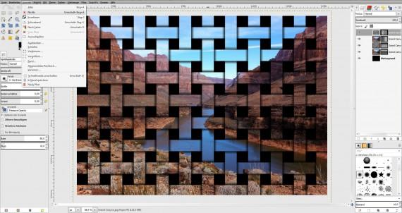 Tutorial_Bild_Geflecht_GIMP (2)