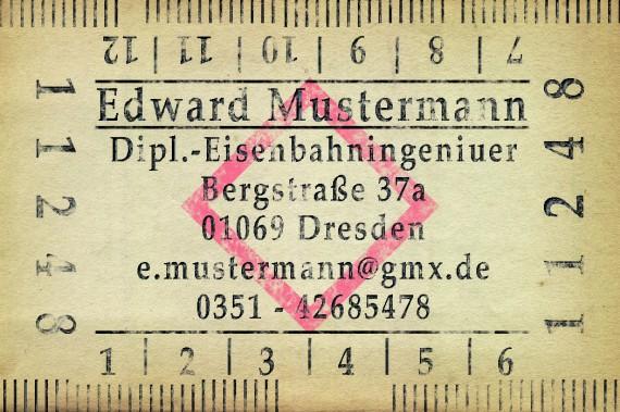 Tutorial_Visitenkarte_Fahrkarte_Design_fertig
