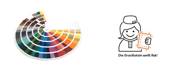 Sonderfarben im HKS-Farbfächer (HKS-Farbtabelle)