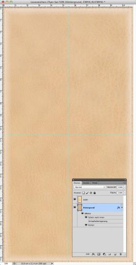 Lesezeichen Flyer Photoshop (5c)
