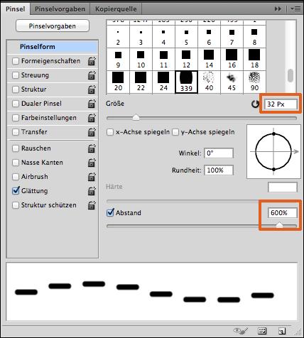 Lesezeichen Flyer Photoshop (9b)