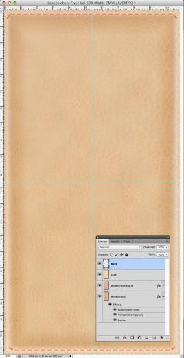 Lesezeichen Flyer Photoshop (12c)
