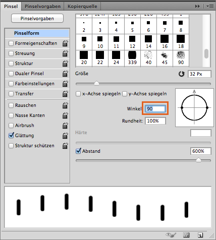 Lesezeichen Flyer Photoshop (13a)