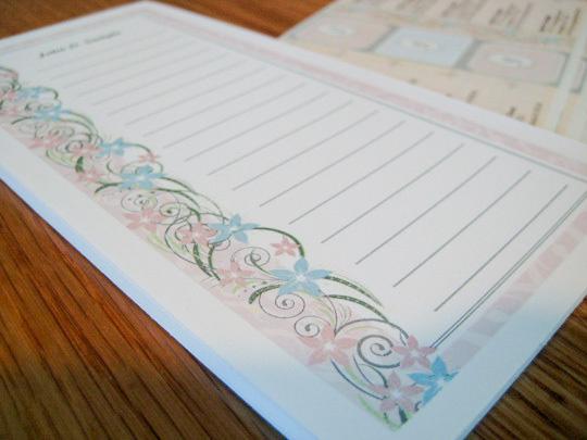 Schreibblock Designs Vorlagen (3)