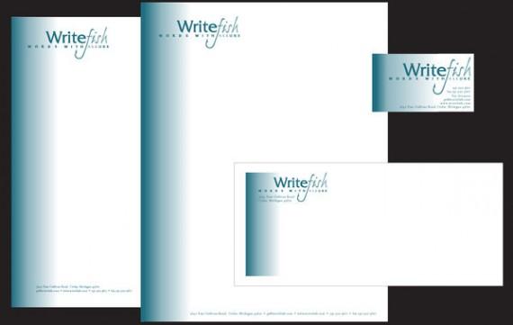 Schreibblock Designs Vorlagen (9)