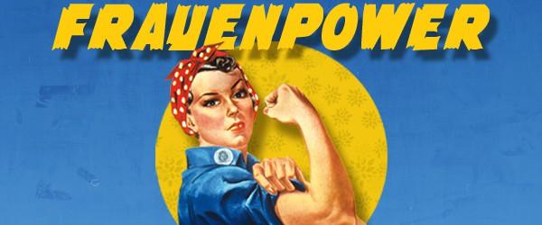 Freitagstutorial: Grußkarte zum Frauentag gestalten