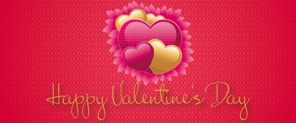 Freitagstutorial: Valentinskarte in Photoshop gestalten