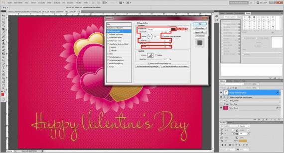 Valentinskarte gestalten (21)
