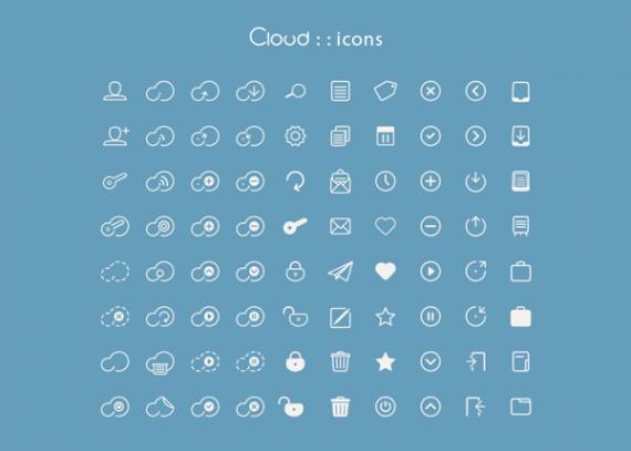 kostenlose Icons und Grafiken Vektor (6)